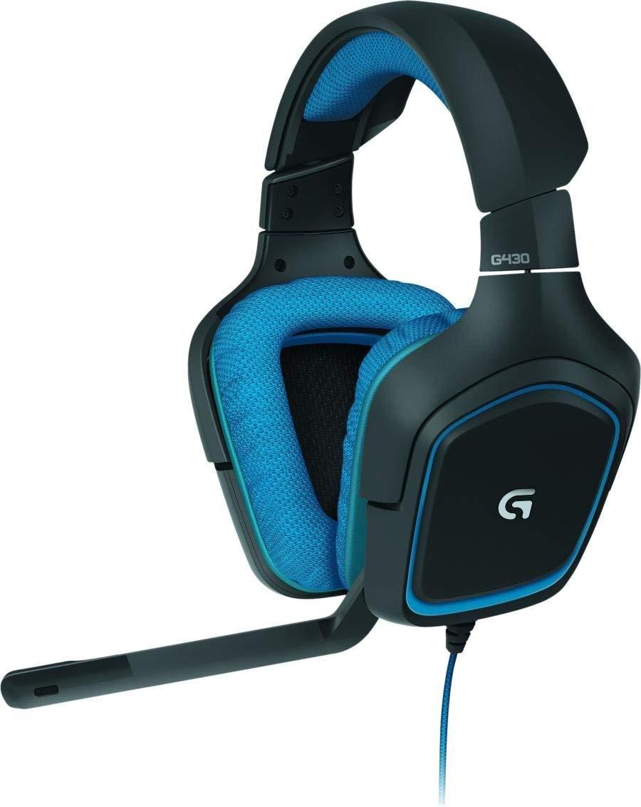 Logitech Gaming Kopfhörer Vorschau