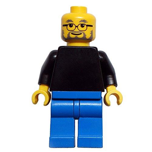 Steve Jobs Lego Vorschau