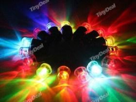 LED Ventilkappen Vorschau