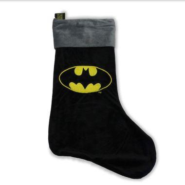 Batman Weihnachtsstrumpf Galerie