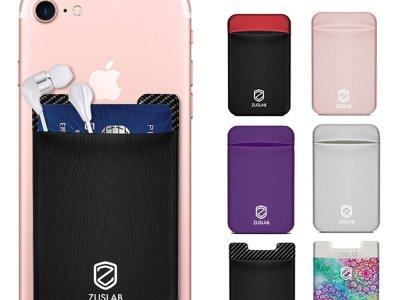 Handy Kreditkartenhalter Vorschau