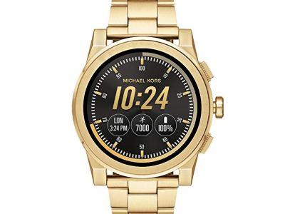 Michael Kors Smartwatch Vorschau