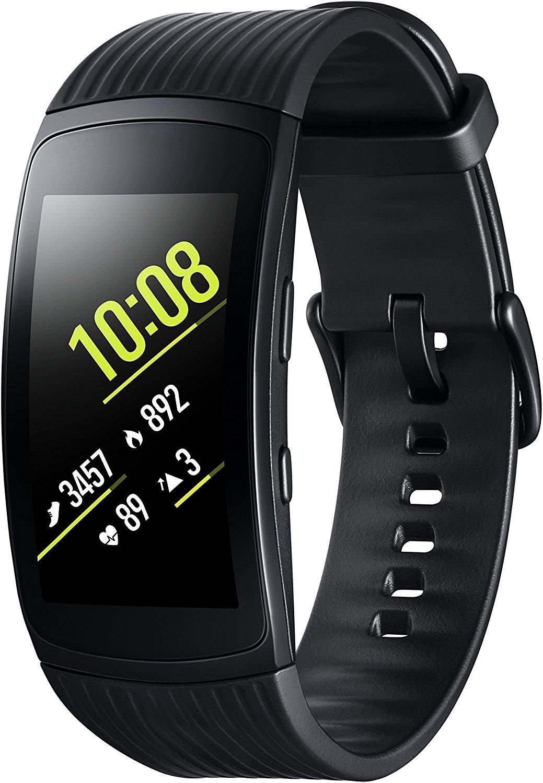 Samsung Gear Fit 2 Pro Vorschau