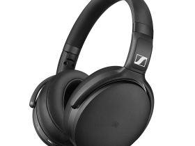 Sennheiser HD Over Ear Kopfhörer Vorschau