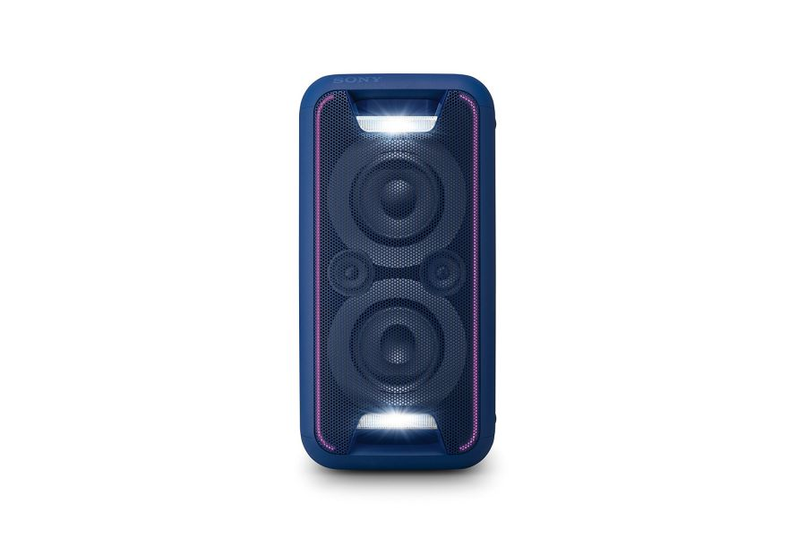 Sony One Box Vorschau
