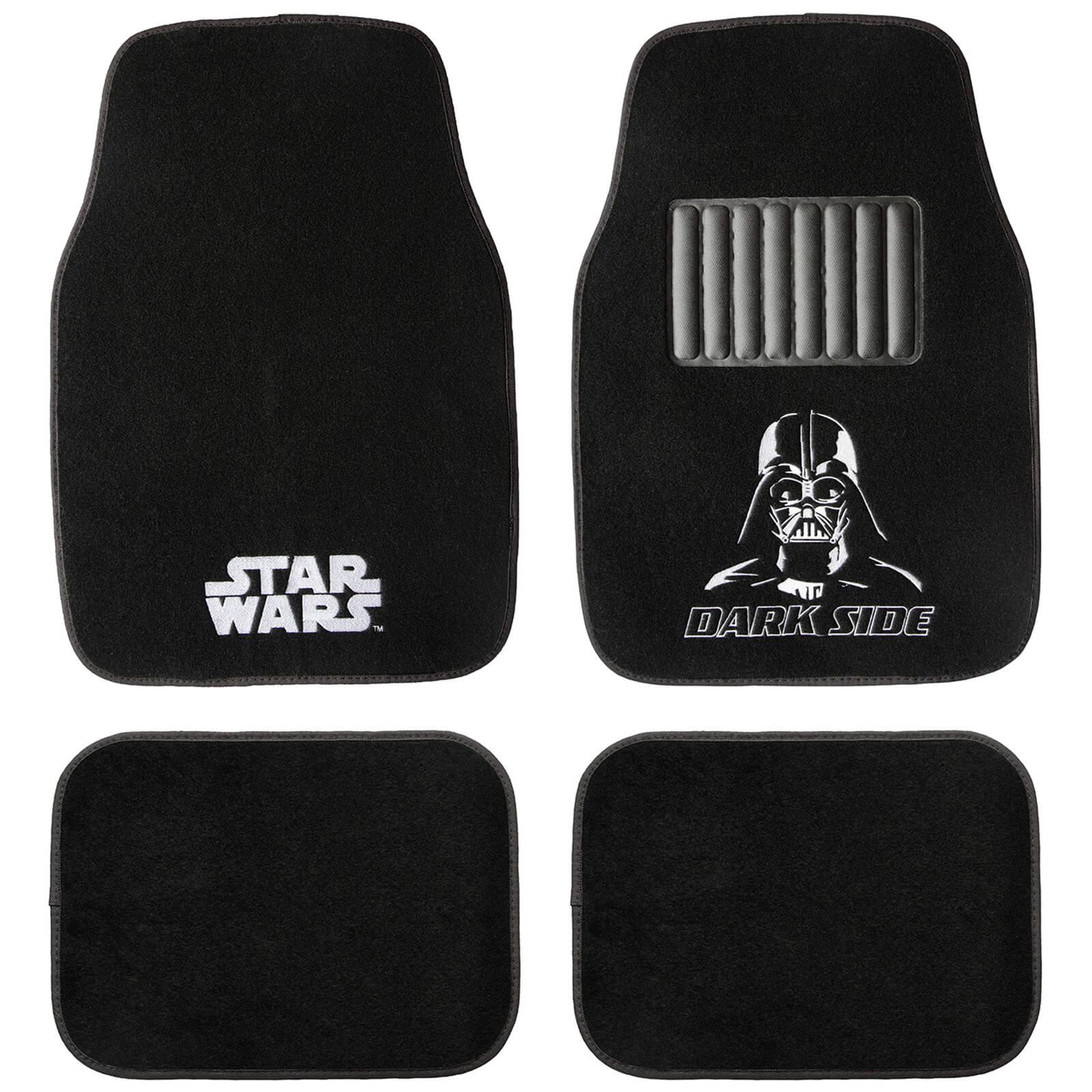 Star Wars Fußmatten Vorschau
