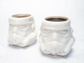 Stormtrooper Espresso Tassen Vorschau