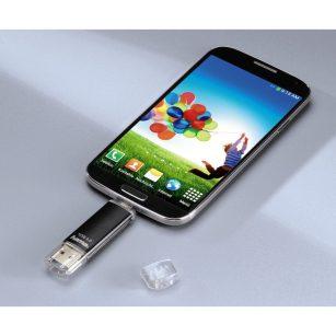 64 GB Doppel USB Stick Galerie 1