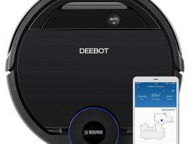 Deebot Ozmo 930 Vorschau