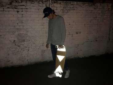 Reflektorspray Galerie 3