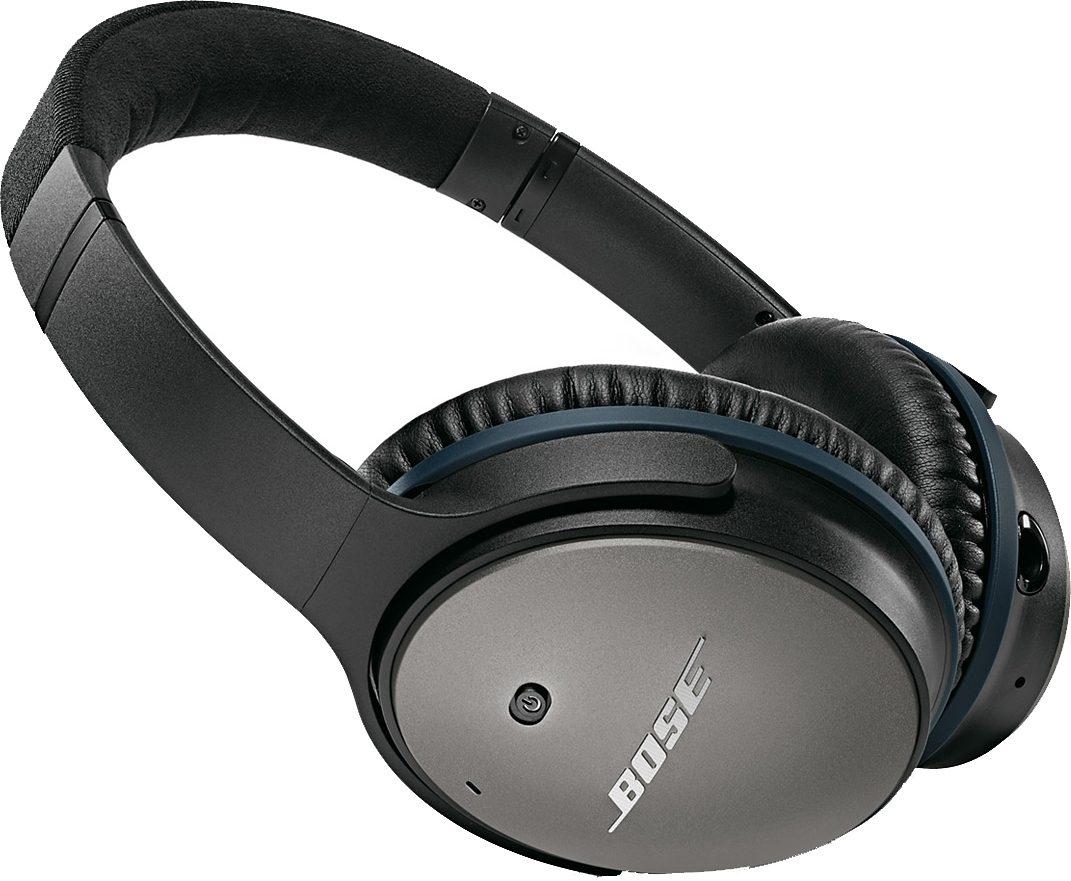 Bose Quietcomfort 25 Apple Vorschau