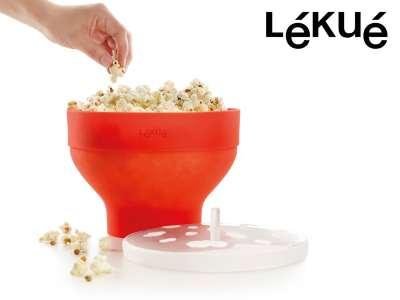 Popcorn Mikrowellenschüssel Vorschau