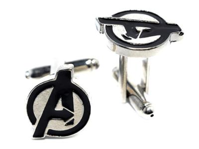 Avengers Manschettenknöpfe Vorschau