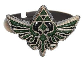 Zelda Ring Vorschau