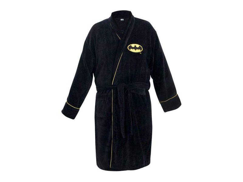 Batman Morgenmantel Vorschau