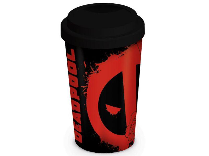 Deadpool Kaffeebecher Vorschau