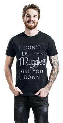Muggle Shirt Galerie