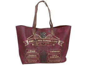 hochwertige Hogwarts Tasche Vorschau