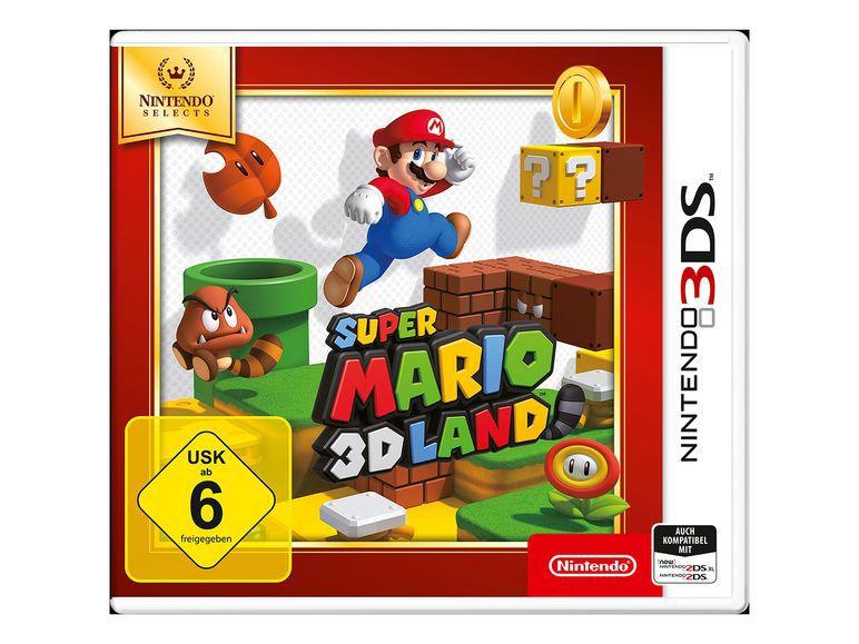 3DS Spiele 2