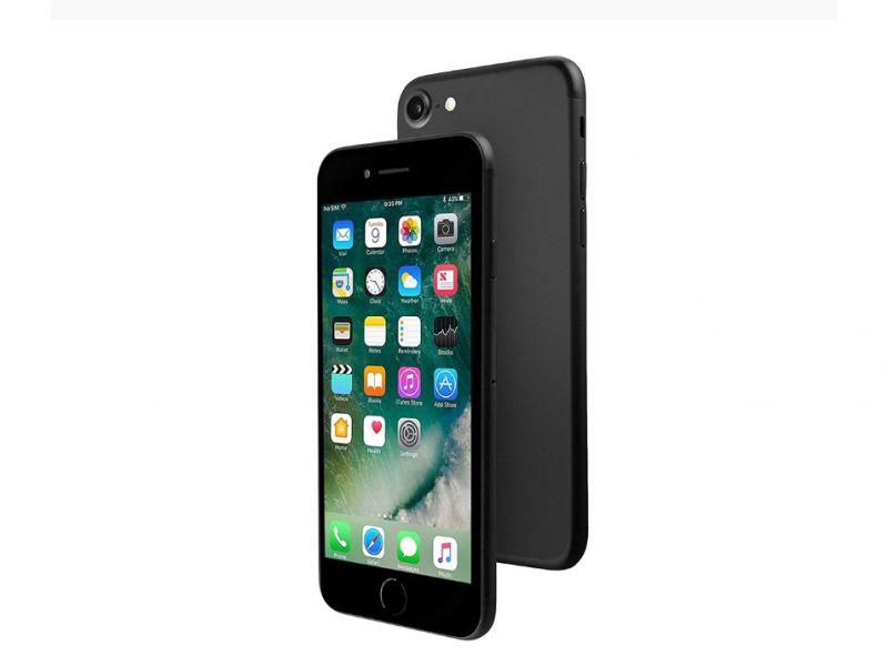 Apple iPhone 7 Vorschau