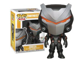 Funko Pop Fortnite Vorschau