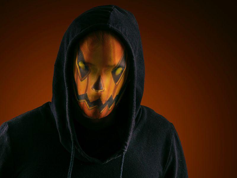Horrormaske