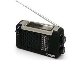 Solar Radio Vorschau