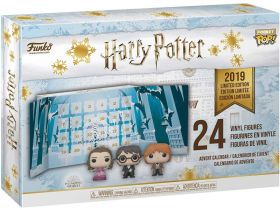 Harry Potter Funko Pop Adventskalender