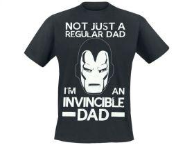 Iron Man Dad Vorschau