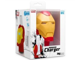 iron man wii controller charger