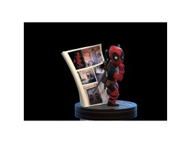 q-fig deadpool figur Vorschau