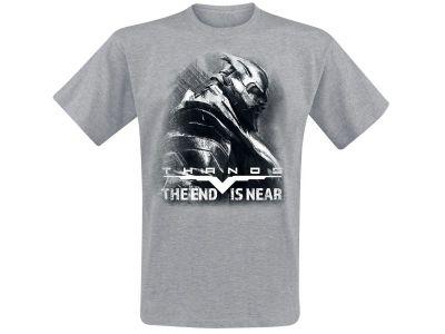 Thanos Shirt Vorschau
