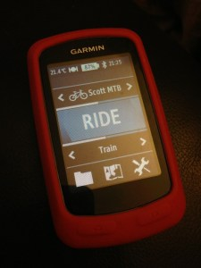 Garmin Edge Review