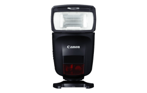 Canon Speedlite 430EX-AI Flashgun Review