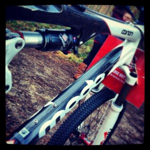 Moda Canon Mountain Bike Review