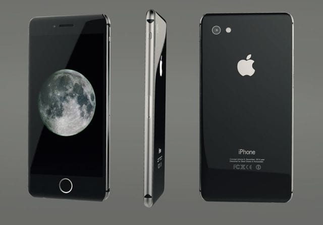 iPhone 8 realease date