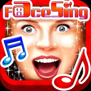 FaceSingLogo