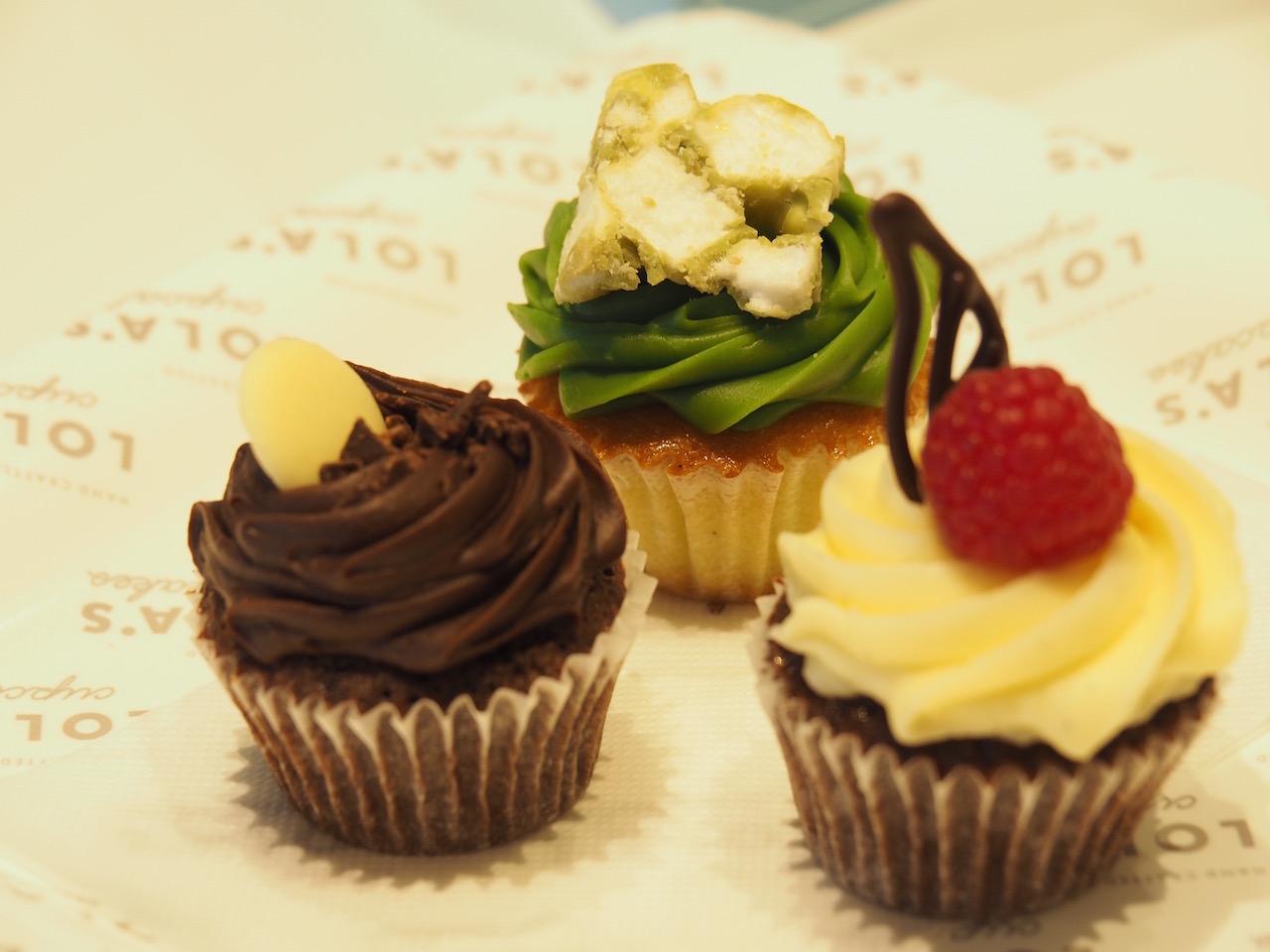 LOLA'S Cupcakes5