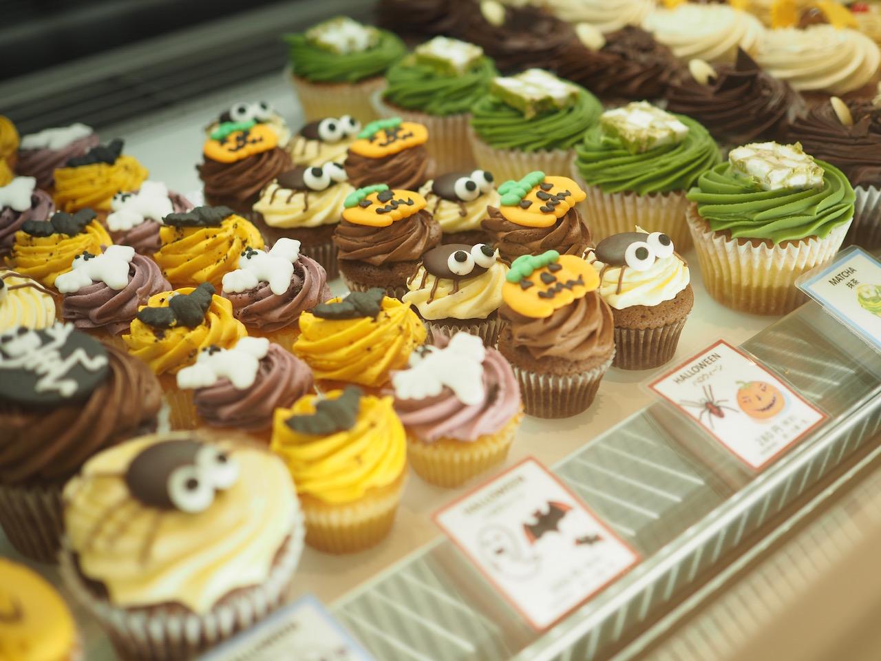 LOLA'S Cupcakes2