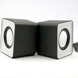Soundino: Power Plus Mini Speakers
