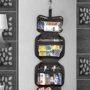 Quad Layer Kit: 4 Layer Toiletry Kit