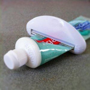 Easy Toothpaste Squeezer