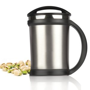 Travel Mug : Power Plus Vacuumized Travel Mug