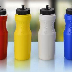 Ringo Water Bottle -Cap A