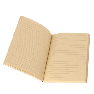 Cork Eco Friendly notebook with Recycled pages | A5 Size