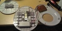 Arduino Digital Scale Hack - Gadget Makers' Blog