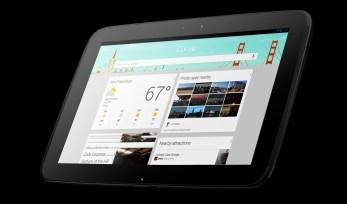 Google Nexus 10 2, CES 2014