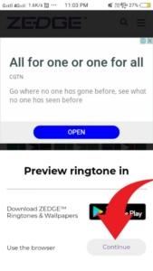 Jio phone Ke Liye Free Ringtone DownLoad