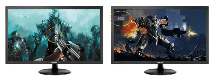 Best Gaming Monitor Under 10000 INR in 2019(Updated)
