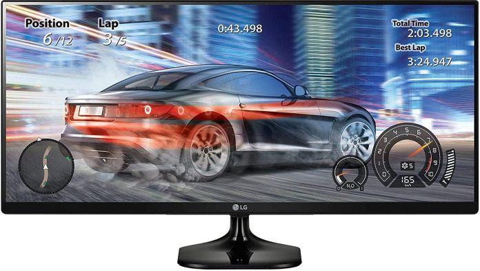 best gaming monitor under 15000
